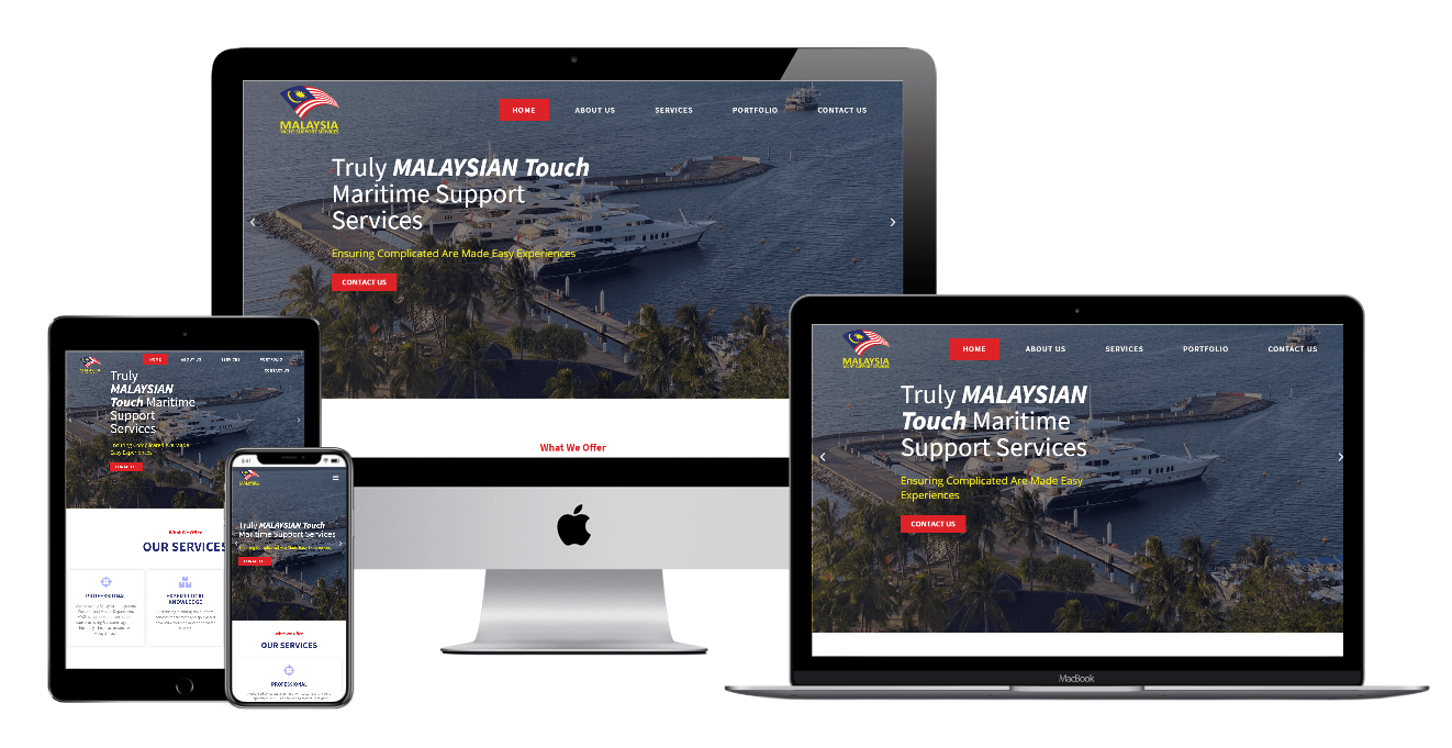 Malaysia Yacht Support Services (MYSS)