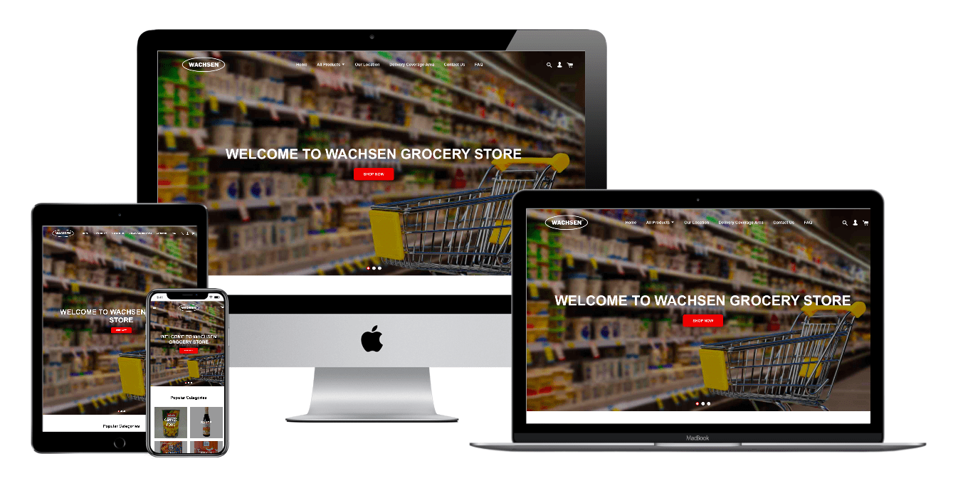 Wachsen Grocery Store