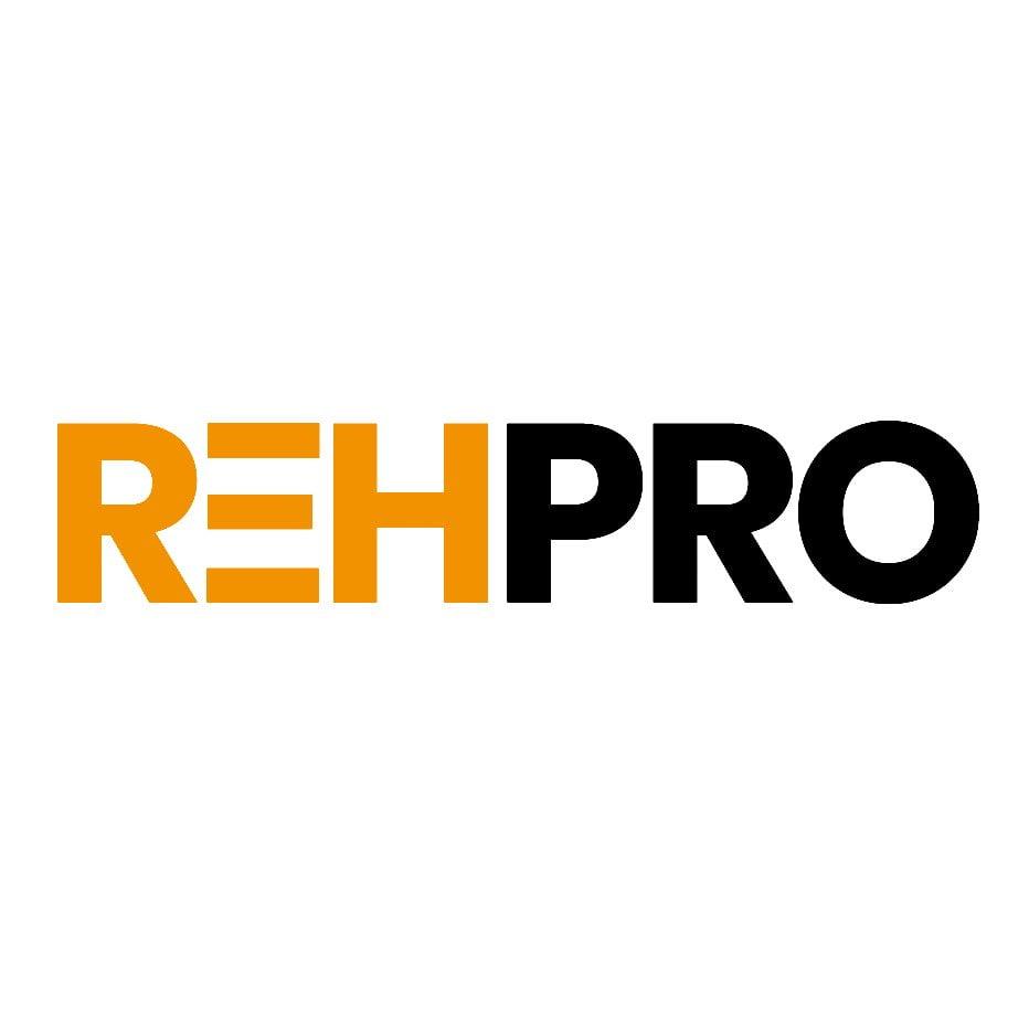 Rehpro logo